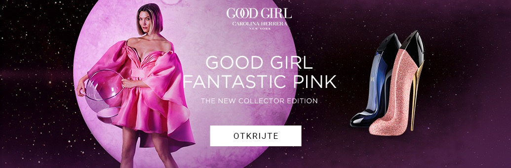 Carolina Herrera Good Girl Fantastic Pink