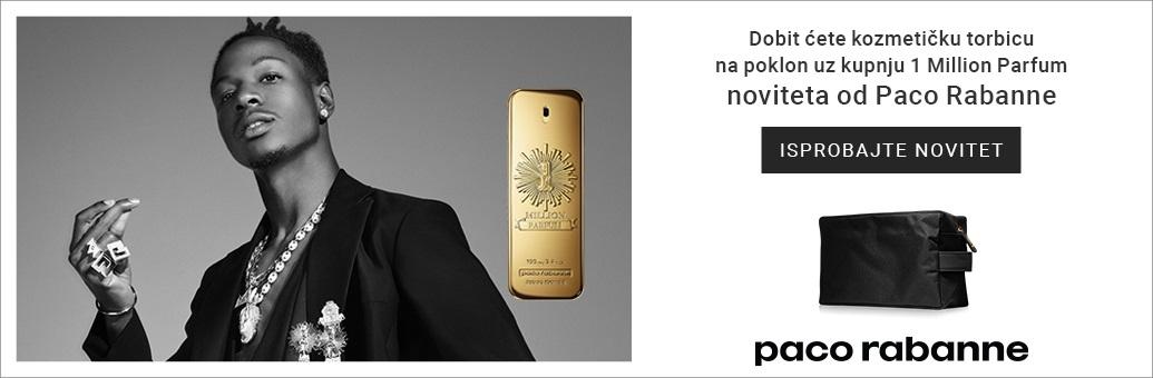 Paco Rabanne 1 Million Parfum GWP
