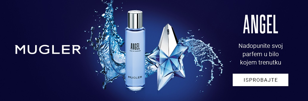 Mugler Refill Fountain Angel Alien