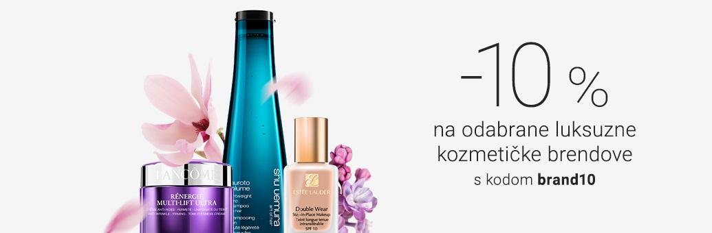 W9 lux. kosmetika BS