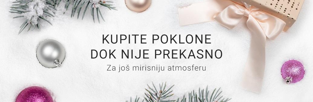 Nakupte dárky - Vánoce 2020