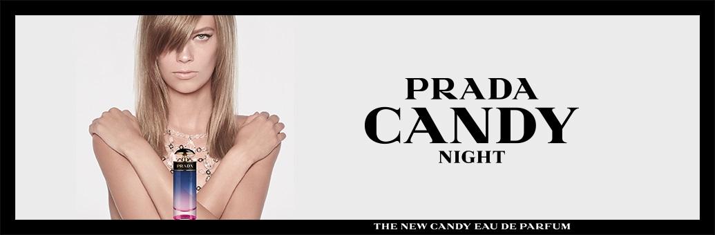 Prada Candy Night