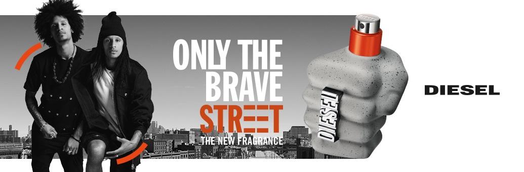 Diesel Only the Brave Street