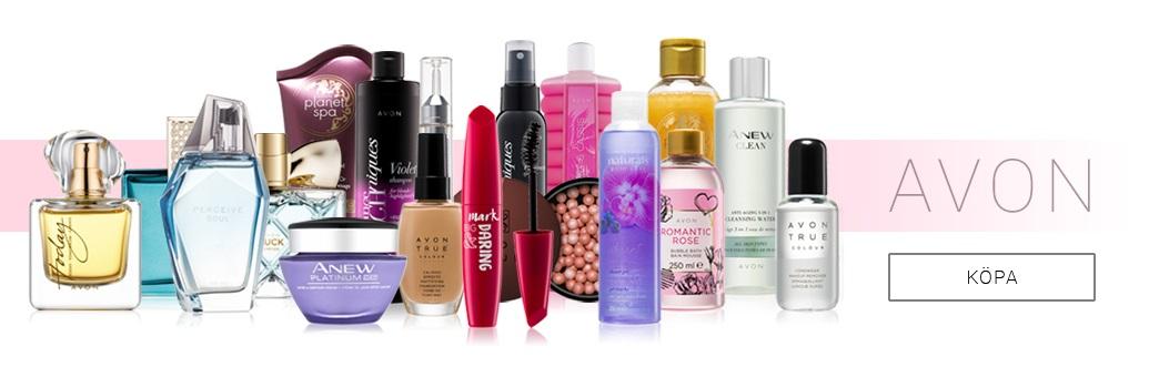 Avon Cosmetics Sverige
