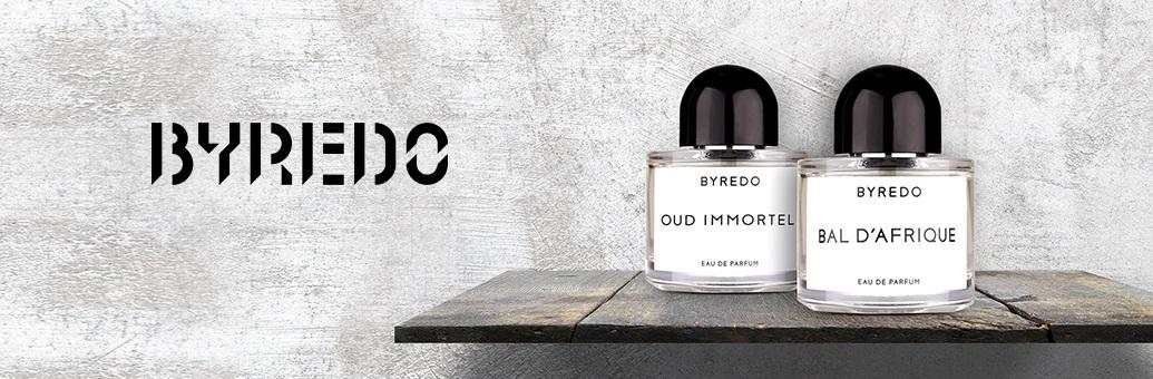 Byredo parfym