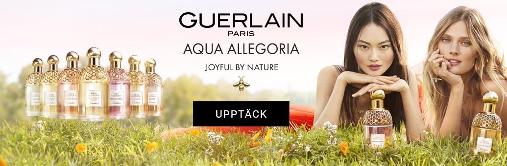 GUERLAIN Aqua Allegoria Collection