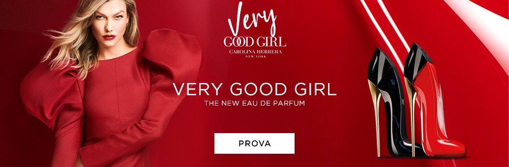 Carolina Herrera Very Good Girl
