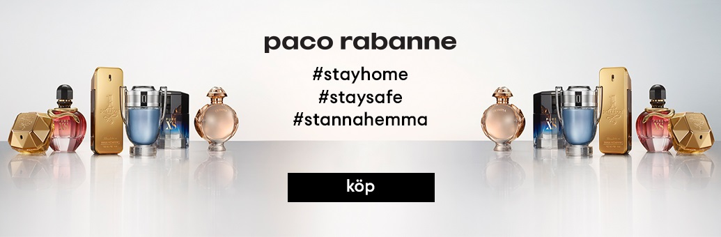 Paco Rabanne Stay Home