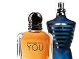 Perfumes on special offer