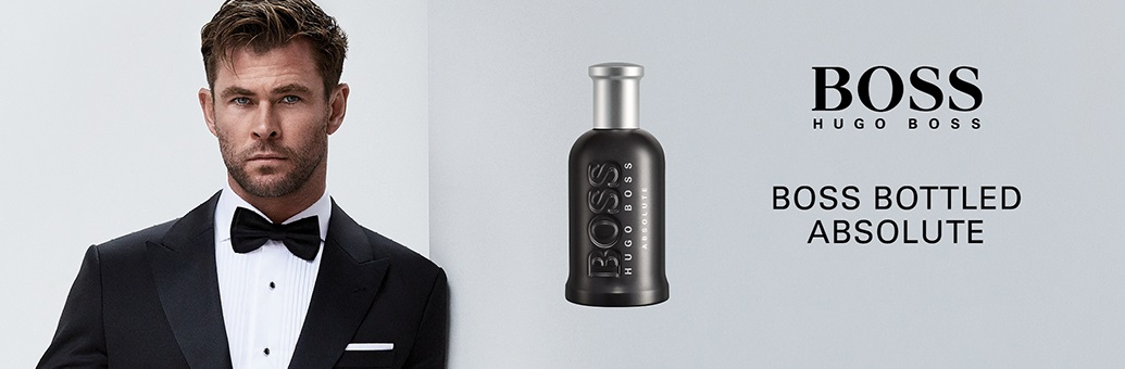 HUGO BOSS Boss Bottled Absolute