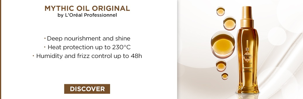 Loreal Professionnel Top 10 - 10 Mythic