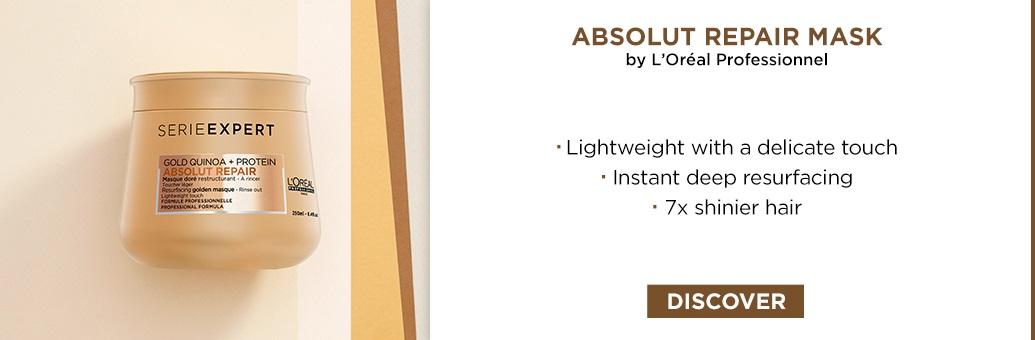 Loreal Professionnel Top 10 - 7 Quinoa Masque