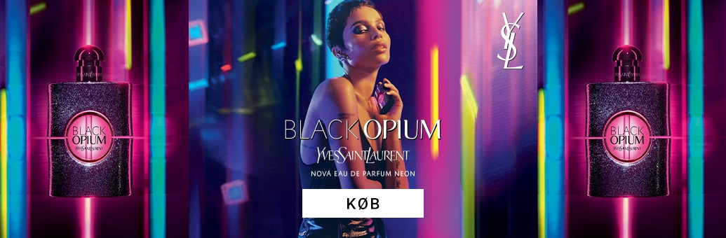 Yves Saint Laurent Black Opium Neon