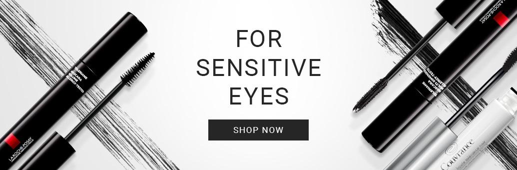 ŘASENKY SP citlivé oči