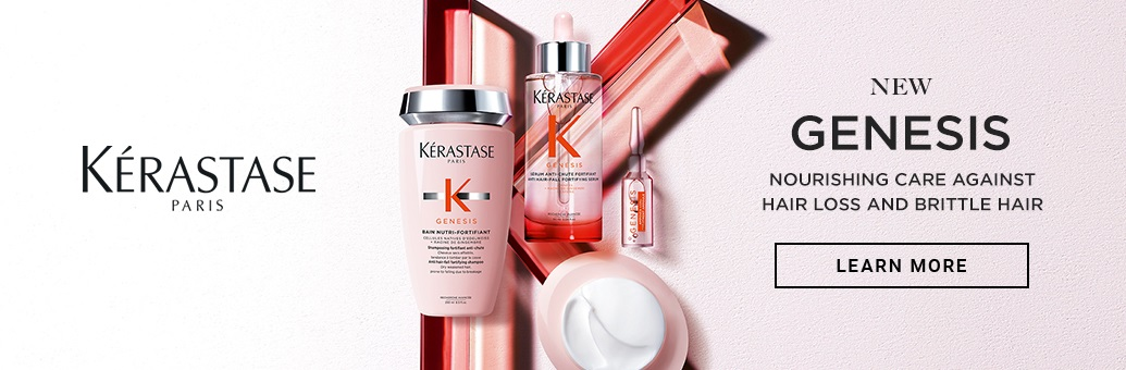 Kérastase Genesis Launch 2020