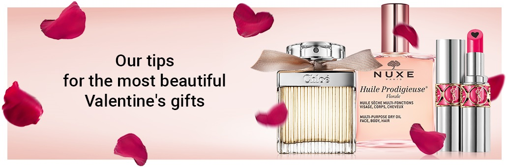 Our tips for the most beautiful Valentine's gifts