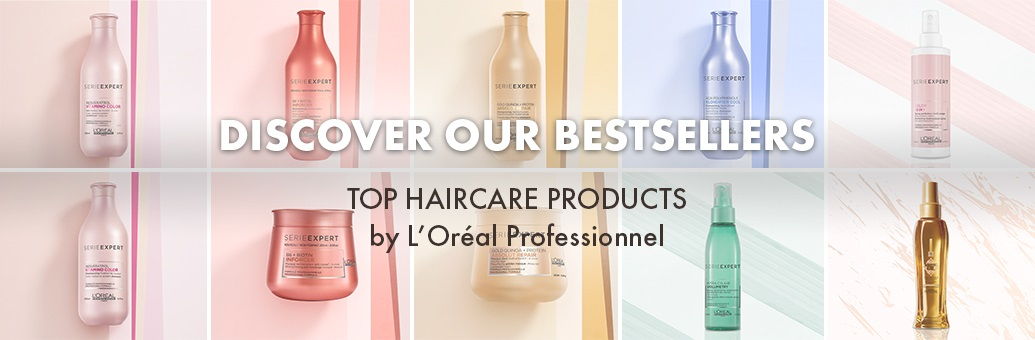 Loreal Professionnel Top 10