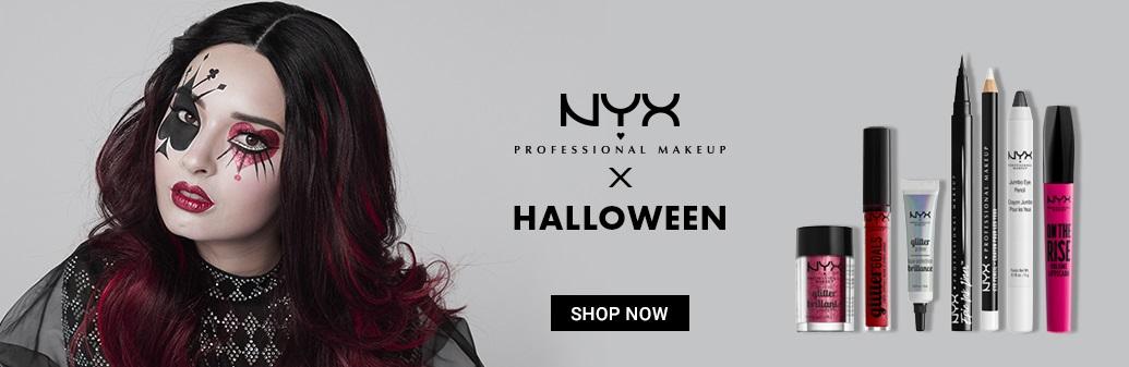 NYX_Halloween_Look1