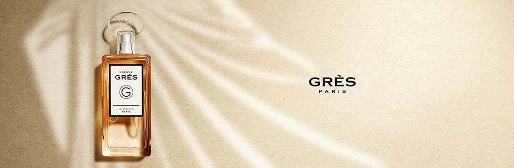 Grès Madame Grès