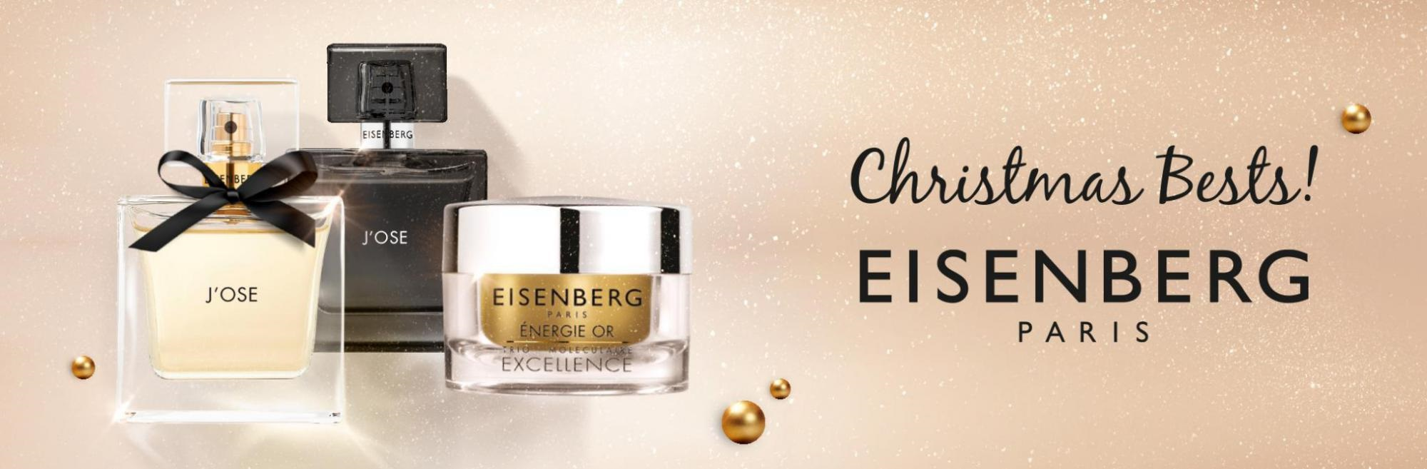 Eisenberg Christmas Bests