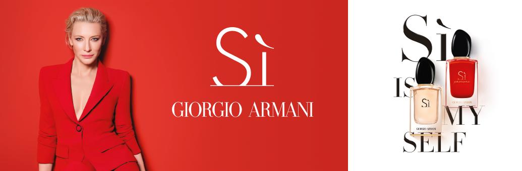 Armani Si Family