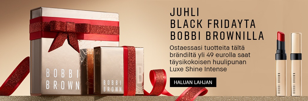 Bobbi Brown Black Friday Luxe Shine Intense