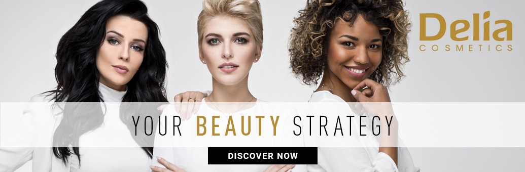 Delia Cosmetics BP_Strategy of beauty