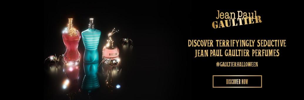 Jean Paul Gaultier Halloween