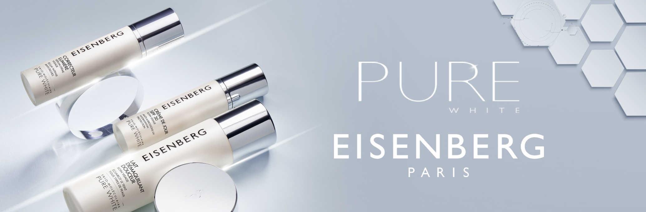Eisenberg Pure White