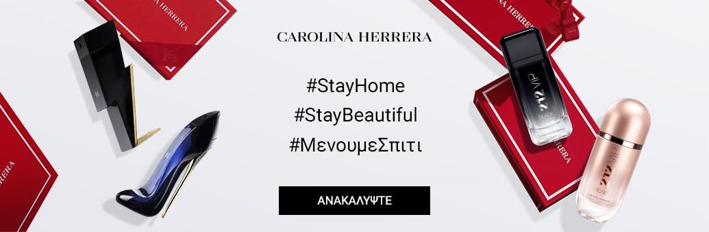 Carolina Herrera Stay Home