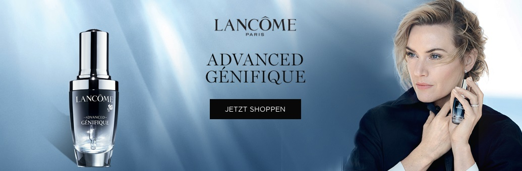 Lancome Génifique Youth Serum