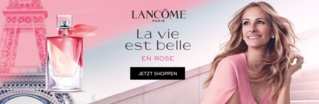 Lancome La Vie Est Belle En Rose