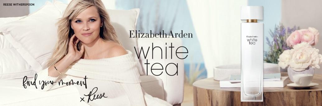 Elizabeth Arden White Tea Collection