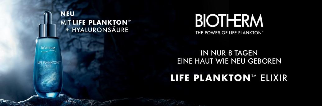 Biotherm Life plankton