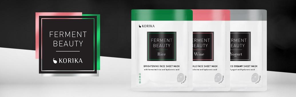 korika ferment beauty
