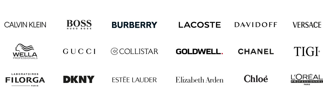 About us - brands