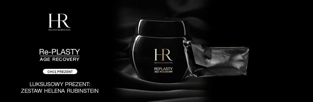 Helena Rubinstein Re-plasty