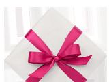 Obtenez des cadeaux avec votre achat