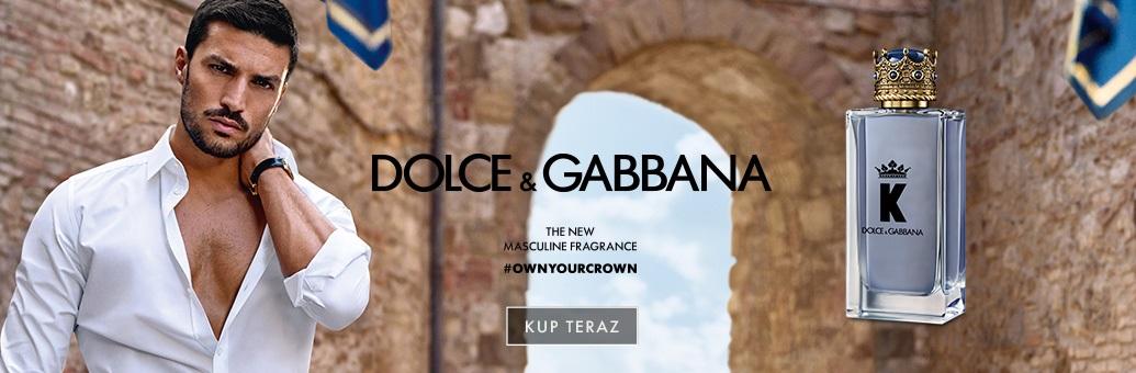 Dolce & Gabbana K by Dolce & Gabbana