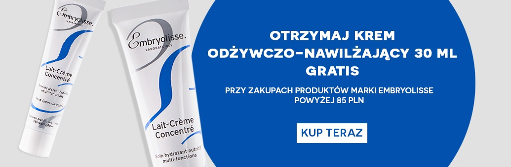 Embryolisse W9 GWP Lait Creme Concentre 30 ml