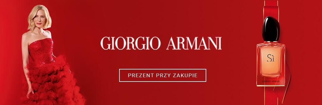 Armani Xmas