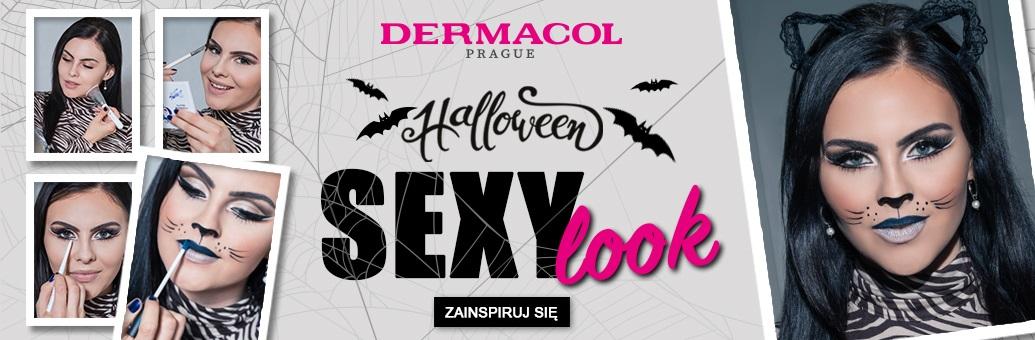 Dermacol - halloween