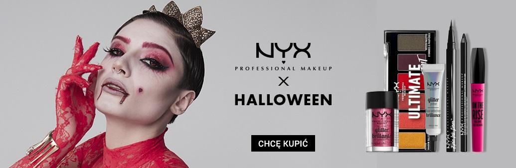 Halloween_NYX_Kralovna