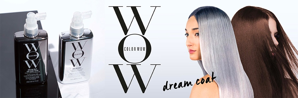 color wow dream coat