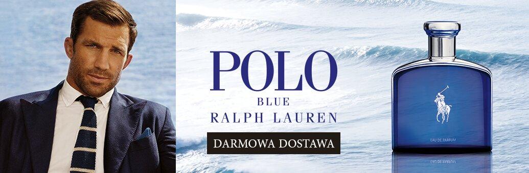 Ralph Lauren - Polo Blue