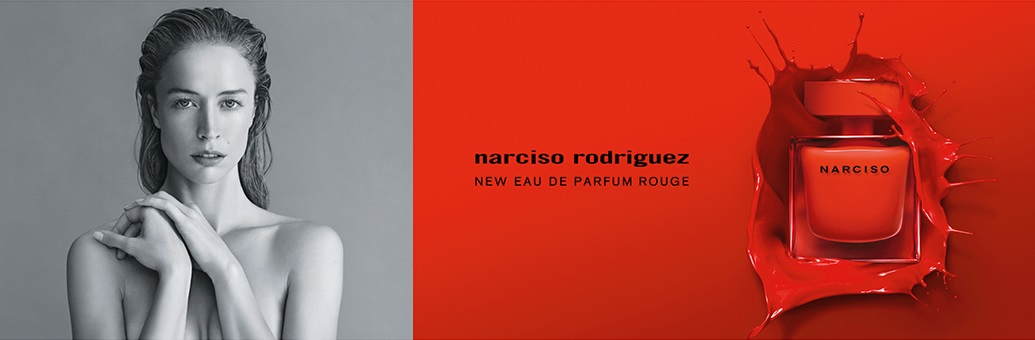 Narciso Rodriguez Rouge EDP