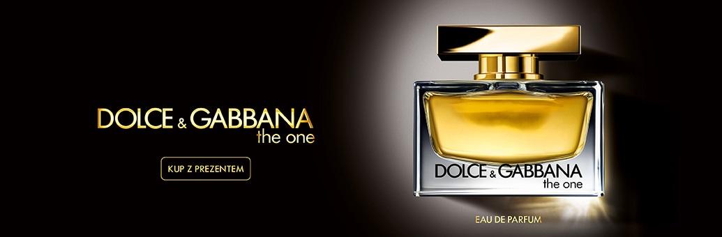 Dolce Gabbana The One Dárek
