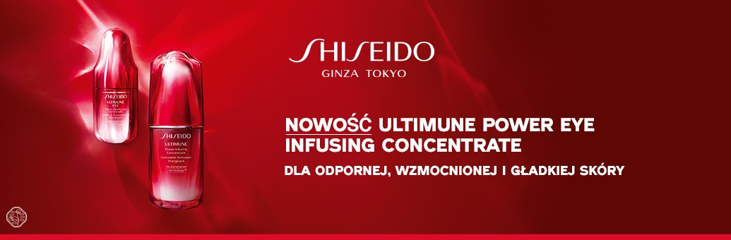 Shiseido Ultimune Eye Power Infusing Eye Concentrate