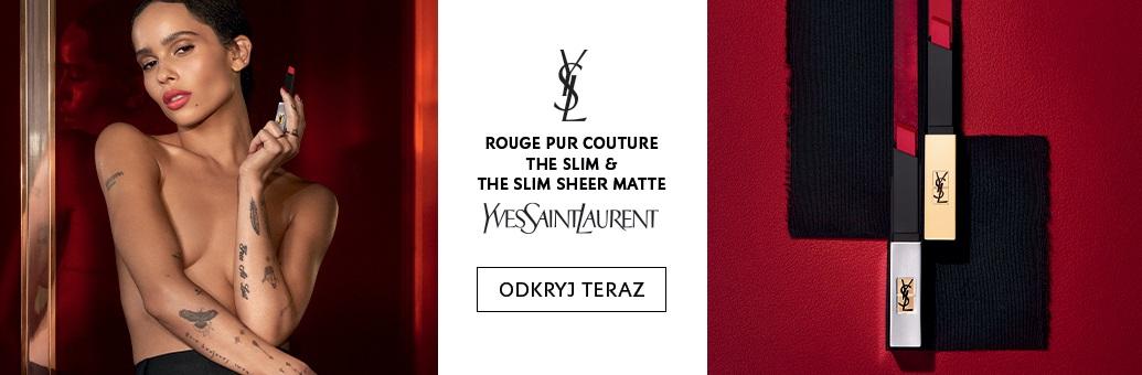 Yves Saint Laurent The Slim Sheer Matte