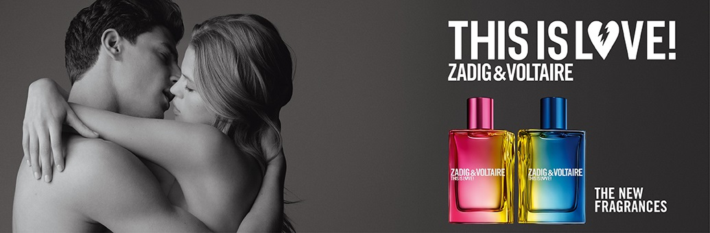 Zadig & Voltaire This is Love!